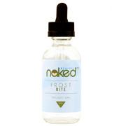 Naked Brain Freeze 60мл (3мг) - Жидкость для Электронных сигарет (clone)