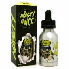 Nasty Juice Fat Boy 50мл (3) - Жидкость для Электронных сигарет (clone)
