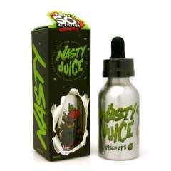 Nasty Juice Green Ape 50мл (3) - Жидкость для Электронных сигарет (clone)