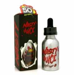 Nasty Juice Trap Queen 50мл (3) - Жидкость для Электронных сигарет (clone)