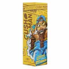 Nasty Juice Cush Man Mango Banana Low Mint 120мл (3мг) - Жидкость для Электронных сигарет (Clone)