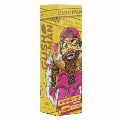 Nasty Juice Cush Man Mango Strawberry Low Mint 120мл (3мг) - Жидкость для Электронных сигарет (Clone)