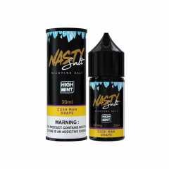 Nasty Juice Highmint Salt Mango Grape 30мл (20) - Жидкость для Электронных сигарет