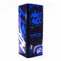 Nasty Juice Slow Blow 60мл (3) - Жидкость для Электронных сигарет (Clone)