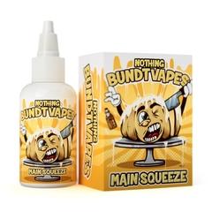 Nothing Bundt Vapes Main Squeeze 60мл (3мг) - Жидкость для Электронных сигарет