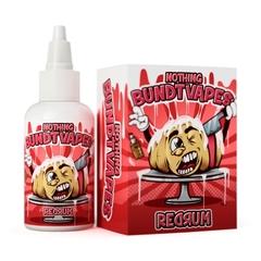 Nothing Bundt Vapes Redrum 60мл (3мг) - Жидкость для Электронных сигарет