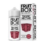 Fruitbox Tropic Nectar 100ml (0) - Жидкость для Электронных сигарет