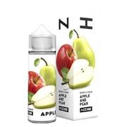 Nice Apple and Pear 100мл (3мг) - Жидкость для Электронных сигарет