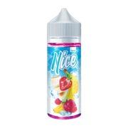 Nice New Strawberry Banana 100мл (3) - Жидкость для Электронных сигарет