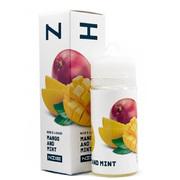 Nice Mango and Mint 100мл (3мг) - Жидкость для Электронных сигарет