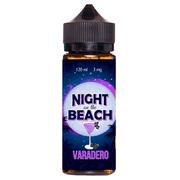 Night On The Beach Varadero 120мл (3мг) - Жидкость для Электронных сигарет
