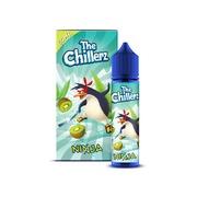 The Chillerz Ninja 60ml (0) - Жидкость для Электронных сигарет
