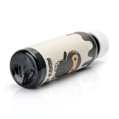 Entourage Vapor Ninja Man 60мл (3) - Жидкость для Электронных сигарет (Clone)