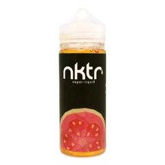 NKTR Guava 100мл (3мг) - Жидкость для Электронных сигарет (Clone)
