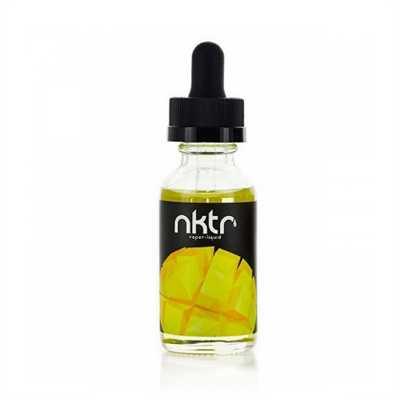 NKTR Mango 30мл (3) - Жидкость для Электронных сигарет (clone)