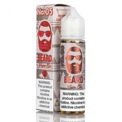 Beard Vape Co. №0560ml (3mg) - Жидкость для Электронных сигарет