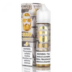 Beard Vape Co. №3260ml (3mg) - Жидкость для Электронных сигарет