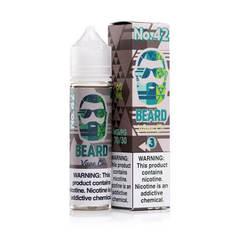 Beard Vape Co. №42 60ml (3mg) - Жидкость для Электронных сигарет