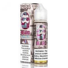 Beard Vape Co. №64 60ml (3mg) - Жидкость для Электронных сигарет