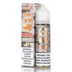 Beard Vape Co. №71 60ml (3mg) - Жидкость для Электронных сигарет