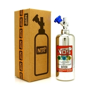 NOS Bitch 30мл (3мг) - Жидкость для Электронных сигарет (clone)