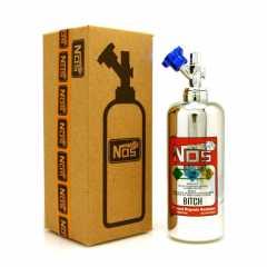 NOS Bitch 60мл (3мг) - Жидкость для Электронных сигарет (clone)