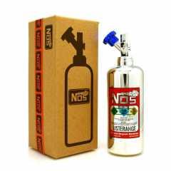 NOS Listerange 60мл (3мг) - Жидкость для Электронных сигарет (clone)