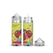 Rainbow Fruits Nuclear Strawberry 120мл (3) - Жидкость для Электронных сигарет