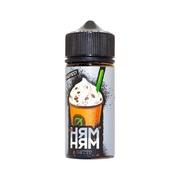 Ням Ням Латте 100мл (3мг) - Жидкость для Электронных сигарет