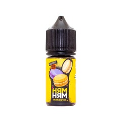 Ням Ням Salt Макарун 30мл (20мг) - Жидкость для Электронных сигарет