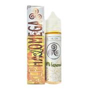 Alpha&Omega OVB Lemonade 60мл (3мг) - Жидкость для Электронных сигарет