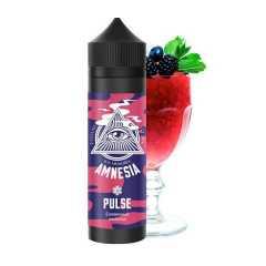 Amnesia Pulse 60мл (3мг) - Жидкость для Электронных сигарет