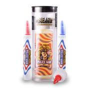 One Hit Wonder Police Man 100мл (3мг) - Жидкость для Электронных сигарет