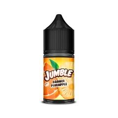 Jumble Salt Orange Pineapple 30мл (20мг) - Жидкость для Электронных сигарет