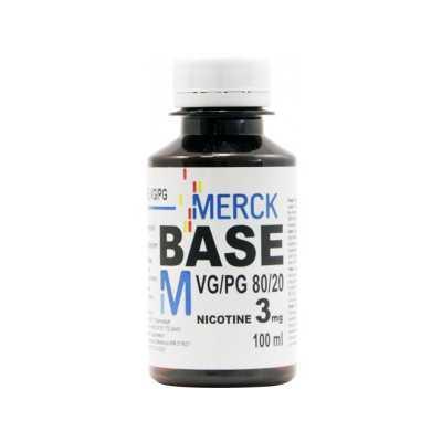 Основа Merck 70/30 (3) 100ml (Америка)