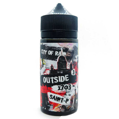 Outside 1703 100мл (3мг) - Жидкость для Электронных сигарет