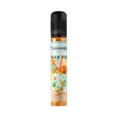 Overshake Salt Caramel Pear Pie 30мл (20мг) - Жидкость для Электронных сигарет