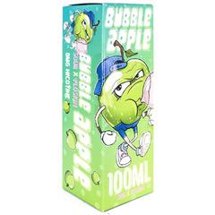 Pandas Bubble Apple 100мл (0мг) - Жидкость для Электронных сигарет