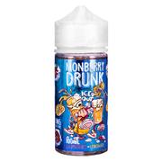 Pandas Monberry Drunk Lemonade Iced Out 100мл (0) - Жидкость для Электронных сигарет