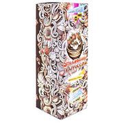 Pandas Strawberry Frappuccino 100мл (0мг) - Жидкость для Электронных сигарет