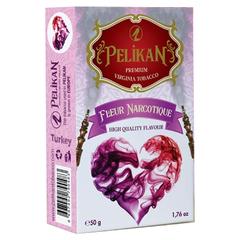 Pelikan Fleur Narcotique 50г - Табак для Кальяна