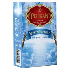 Pelikan Heaven Dessert 50г - Табак для Кальяна