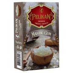 Pelikan Mastic Gum 50г - Табак для Кальяна