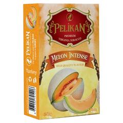 Pelikan Intense Melon 50г - Табак для Кальяна