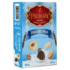 Pelikan Milk Biscuit 50г - Табак для Кальяна