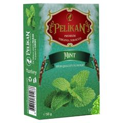 Pelikan mint 50г - Табак для Кальяна