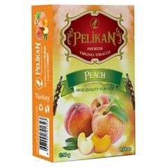 Pelikan Peach 50г - Табак для Кальяна