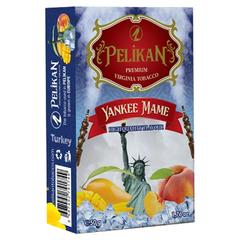 Pelikan Yankee mammee 50г - Табак для Кальяна