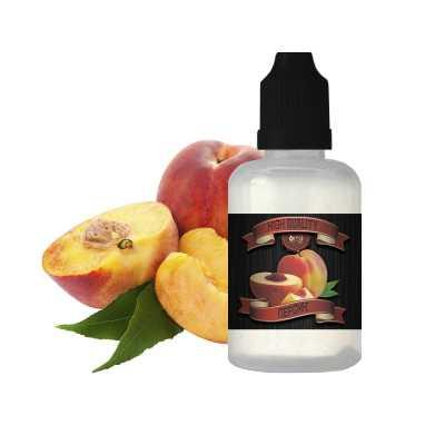 Премиальная жидкость для Электронных сигарет: Персик 30мл (6мг)