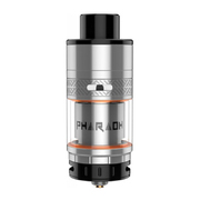 Атомайзер Digiflavor Pharaoh RTA (Стальной)